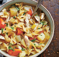 Southern Living SE: Soups and Stews_Slowcooker 2015